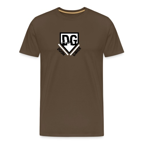 doomcap - Mannen Premium T-shirt