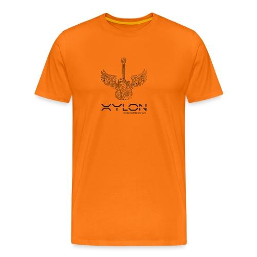 Xylon Guitars Premium T-shirt - Men's Premium T-Shirt