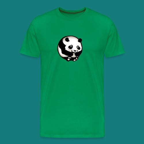 Merch - Premium-T-shirt herr