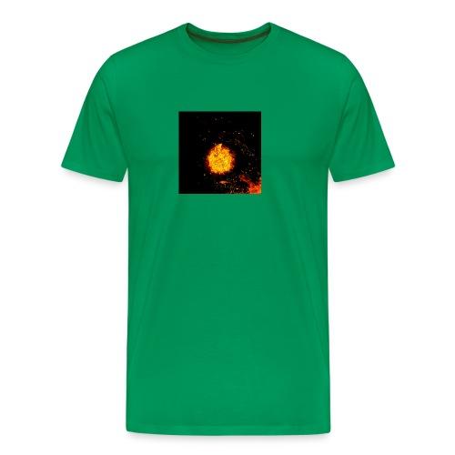 MSJY - Mannen Premium T-shirt
