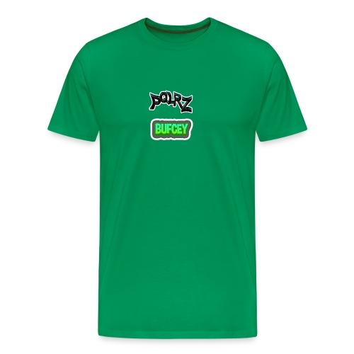 BufcAndpqlrz - Men's Premium T-Shirt