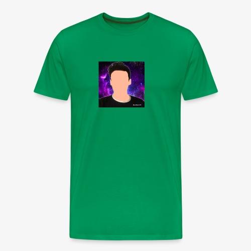 No need for identity - Men's Premium T-Shirt