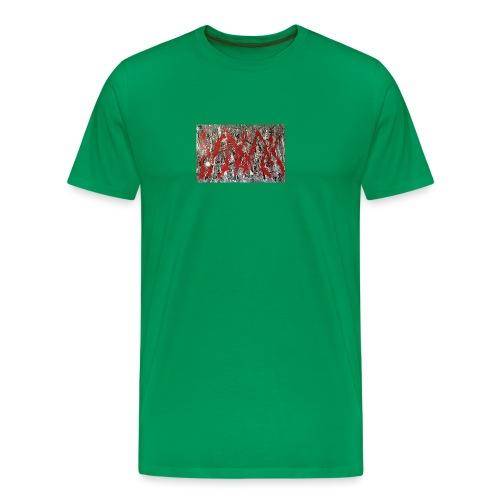 Inferno - T-shirt Premium Homme