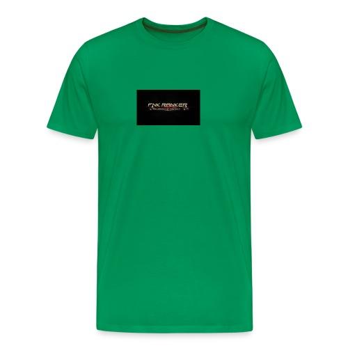 FNK_Ranker - Camiseta premium hombre