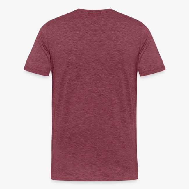 T-Shirt Anex white logo