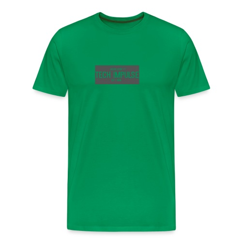 The Classic - Jacob - Men's Premium T-Shirt
