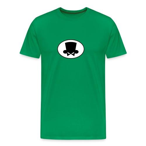 logo Fanboy - Camiseta premium hombre