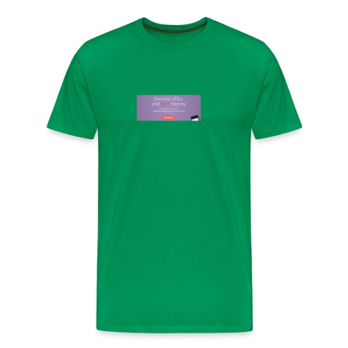 Captura - Camiseta premium hombre