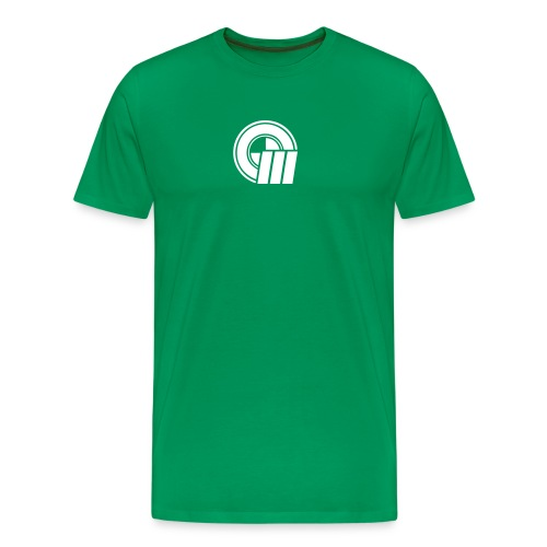e30owners2 - Men's Premium T-Shirt