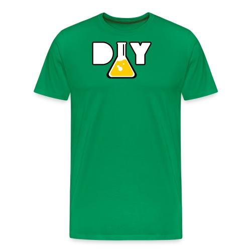 TShirt DIY 1 png - T-shirt Premium Homme