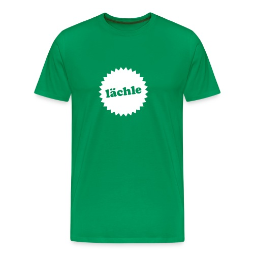 001 laechle sp - Männer Premium T-Shirt