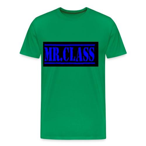 suite gr png - T-shirt Premium Homme
