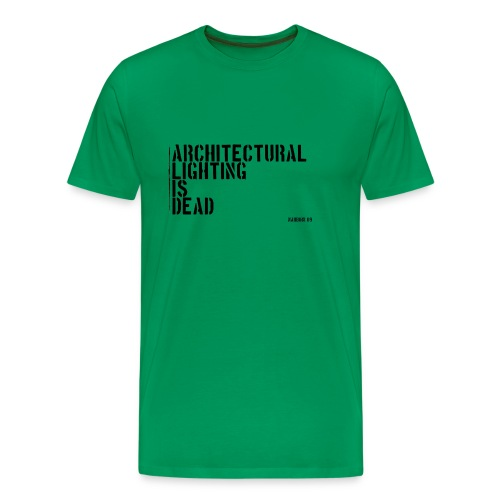 alisdead - Men's Premium T-Shirt
