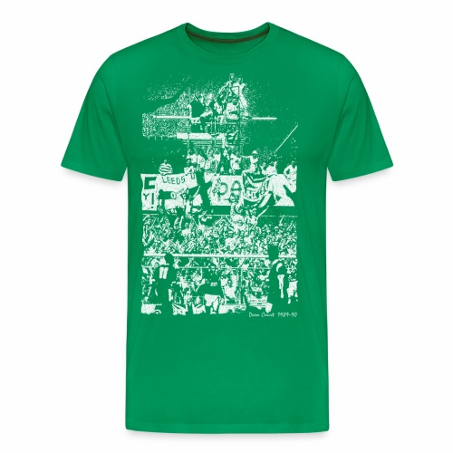 BOURNEMOUTH - Men's Premium T-Shirt