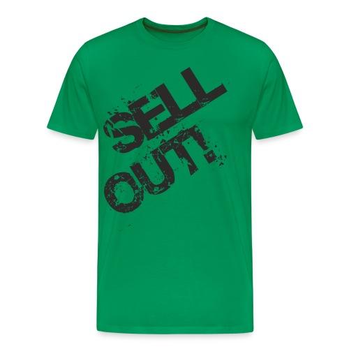 sell outf - Männer Premium T-Shirt