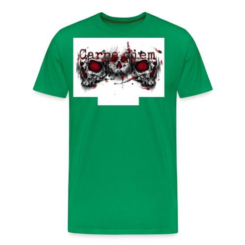 E21268C9 5025 49DA 9CD1 4 - Männer Premium T-Shirt