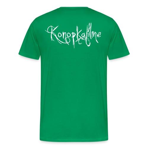 konop - Männer Premium T-Shirt