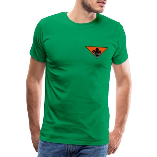 Uniform - Mannen Premium T-shirt