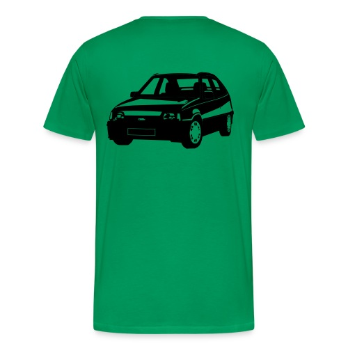 opelkadett - Men's Premium T-Shirt