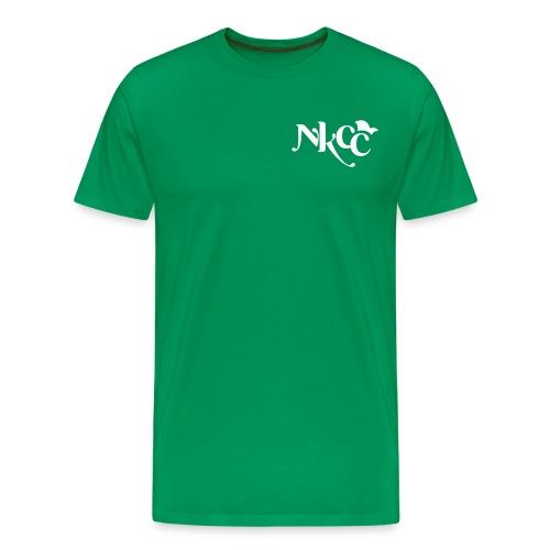 nkcclogo - Männer Premium T-Shirt