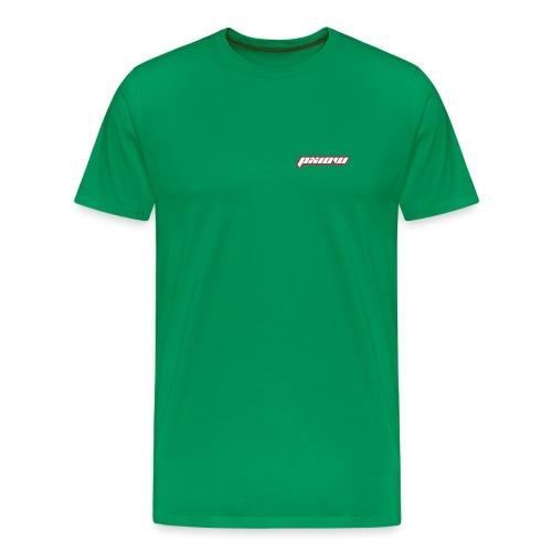 px10w2 - Mannen Premium T-shirt