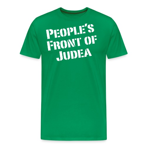 People's Front of Judea - Men's Premium T-Shirt