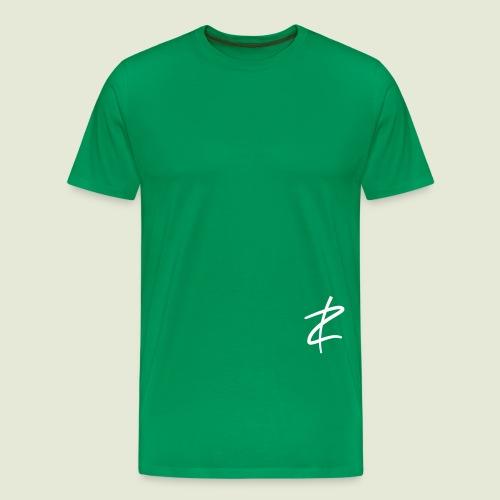 logo icon - Männer Premium T-Shirt