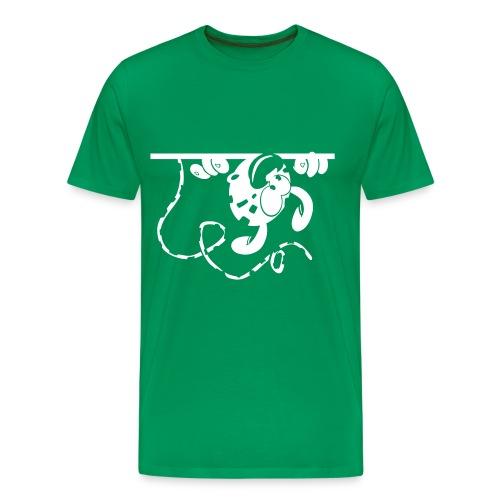 marsu2 vektor - Männer Premium T-Shirt