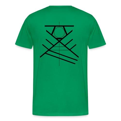 barragefolk - T-shirt Premium Homme