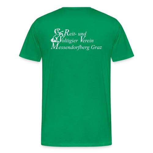 RVVM Logo - Männer Premium T-Shirt