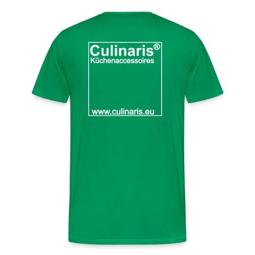 culinaris - Männer Premium T-Shirt
