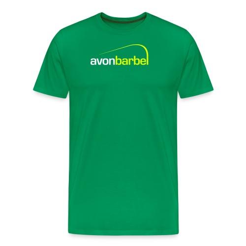 avonbarbel notag - Men's Premium T-Shirt
