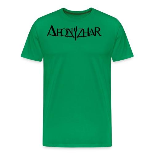 variante1 - Männer Premium T-Shirt