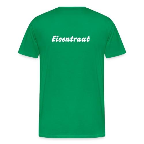 eisentraut - Männer Premium T-Shirt