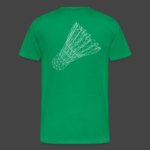 Shuttle - Mannen Premium T-shirt