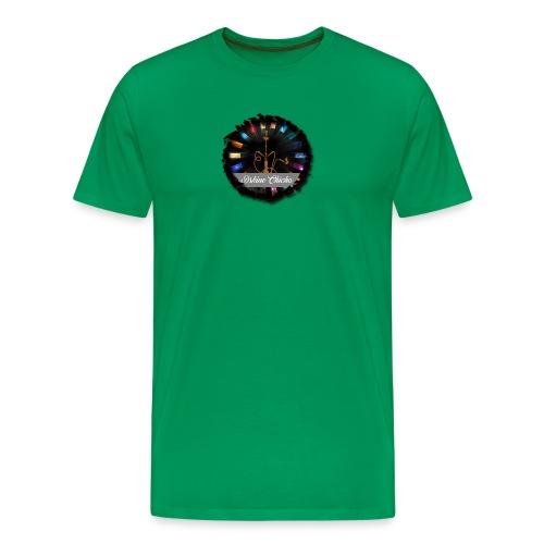 chicha - T-shirt Premium Homme