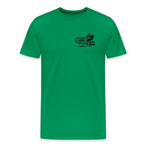 cdv02b - Männer Premium T-Shirt