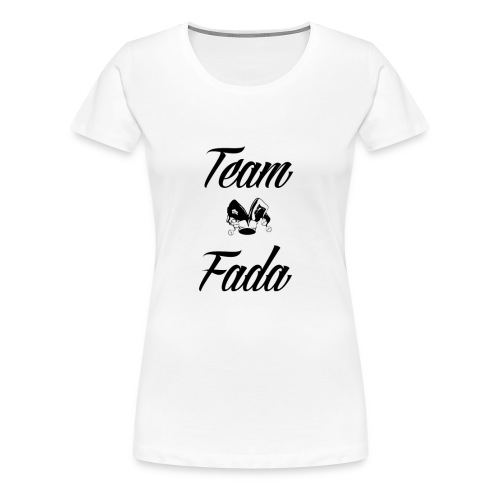 Team Fada - T-shirt Premium Femme