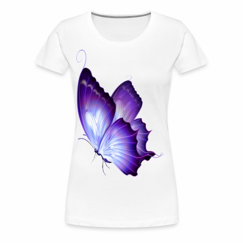 smith - Camiseta premium mujer