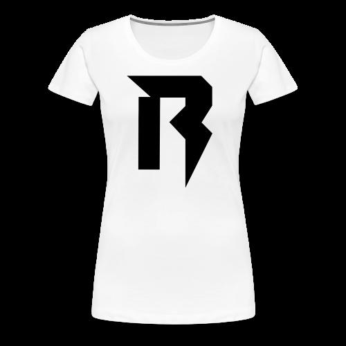 REVERSE MAIN - Frauen Premium T-Shirt