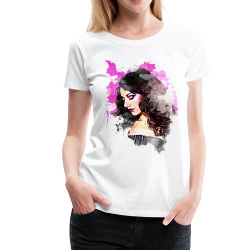 Bianci Color - Women's Premium T-Shirt