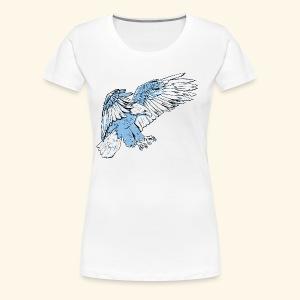Aguila ADLER - Camiseta premium mujer
