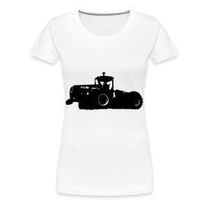 CIH9370 - Women's Premium T-Shirt