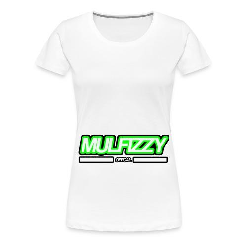 Mulfizzy T-Shirt - Women's Premium T-Shirt