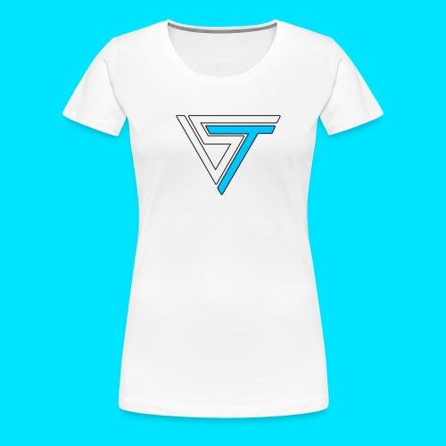 somsteveel kleding en accessoires - Vrouwen Premium T-shirt