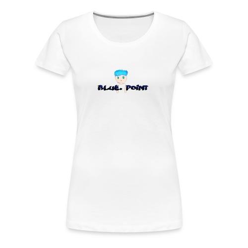 BluePoint - Frauen Premium T-Shirt