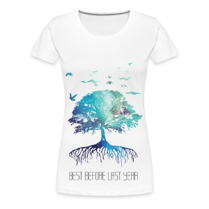Men's shirt Next Nature Light - Women's Premium T-Shirt