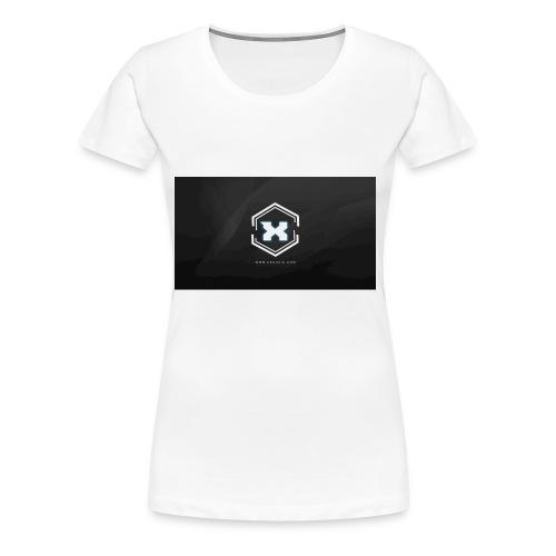 Mousepad! - Women's Premium T-Shirt