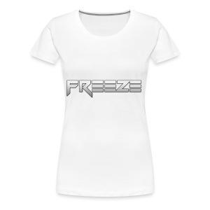 siste-png - Premium T-skjorte for kvinner