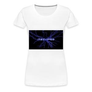 Beste T-skjorte ever! - Premium T-skjorte for kvinner